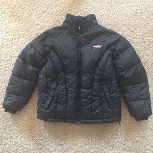 Castle X Racewear Girls Coat